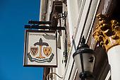The Chippenham Hotel, Shirland Road W9