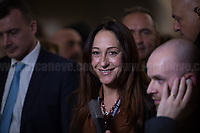 04-05.03.2018 - Five Star Movement: Electoral Night