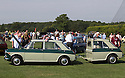 26/07/14 <br /> <br /> Morris Wolsey.<br /> <br /> Princess Diana's Mini Metro was the star of the show at the first ever Festival of the Unexceptional.<br /> <br /> The car show held near Silverstone celebrated the best examples of the most ordinary cars of late 1960s to mid-1980s Britain.<br /> <br /> Organisers, Hagerty Insurance, said: &quot;Let&rsquo;s celebrate, preserve and enjoy these threatened and endangered pieces of our beige, brown and plaid automotive heritage.<br /> <br />  &quot;There are twice as many Ferraris on the road in the UK than Austin Allegros! We&rsquo;ve brought together the 50 best examples of a wide range of models - an award of dubious value will go to the overall winner.&quot;<br /> <br /> Princess Diana's red 1980 Mini Metro L was photographed many times while she was dating Prince Charles and was affectionately known as the 'courting car'. It has had three owners since it left the Royal fleet, and has clocked-up a very modest 30,000 miles. <br /> <br /> <br /> All Rights Reserved - F Stop Press.  www.fstoppress.com. Tel: +44 (0)1335 300098