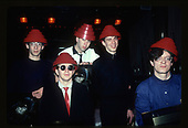 Devo; Live; Photo Credit: JEFFREY MAYER/ATLASICONS.COM