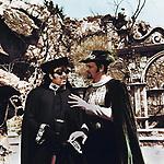 Король-олень (1969)