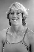 1983: Krissie Bush.