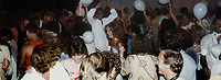 New York, NY<br /> 1978 FILE PHOTO<br /> The nightly madness at Studio 54<br /> Photo by Adam Scull-PHOTOlink.net