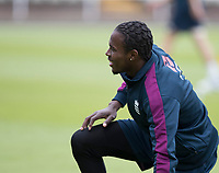 Jofra Archer (England) during a Training Session at Edgbaston Stadium on 10th July 2019