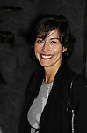 "Guiding Light's Wendy Moniz at a special screening of ""My Soul To Take"" on October 6, 2010 at AMC Loews Lincoln Square, New York City, New York. Frank Grillo stars in the film. (Photo by Sue Coflin/Max Photos)"