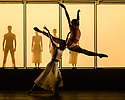 Birmingham Royal Ballet, Embrace, Polarity & Proximity, Mixed Bill, Sadler's Wells, 2018
