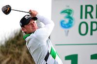 Irish Open 2009 Eoin