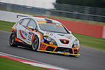 Malcolm Niall/Mark Pillati/Brett Niall/Clint Harvey - Welch Motorsport SEAT Leon Supercopa