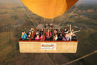 14 September - Hot Air Balloon Gold Coast & Brisbane