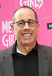 "Jerry Seinfeld attending the Broadway Opening Night Performance of  ""Mean Girls"" at the August Wilson Theatre Theatre on April 8, 2018 in New York City."