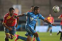 Clausura 2015 Unión Española vs OHiggins