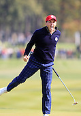 Ryder Cup Medinah 2012 Day One