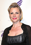 Angelica Page attends the American Theatre Wing's annual gala at the Plaza Hotel on Monday Sept. 24, 2012 in New York.