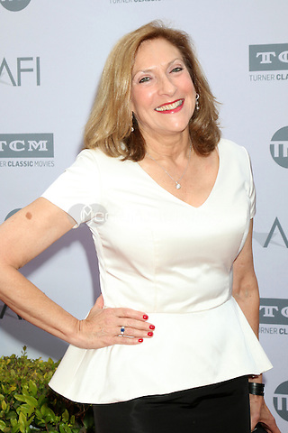 LOS ANGELES, CA - JUNE 9: Lesli Linka Glatter at the American Film Institute 44th Life Achievement Award Gala Tribute to John Williams at the Dolby Theater on June 9, 2016 in Los Angeles, California. Credit: David Edwards/MediaPunch
