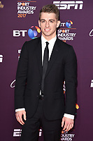 Max Whitlock<br /> at the BT Sport Industry Awards 2017 at Battersea Evolution, London. <br /> <br /> <br /> ©Ash Knotek  D3259  27/04/2017