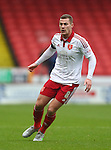 Sheffield United's Paul Coutts - Sheffield United vs Coventry City - SkyBet League One - Bramall Lane - Sheffield - 13/12/2015 Pic Philip Oldham/SportImage