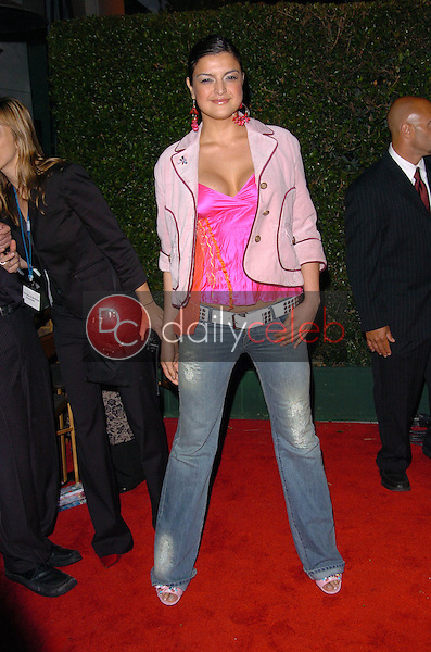 Jennifer Gimenez<br /> at the Cartier Celebrates 25 Years In Beverly Hills, Cartier Boutique, Beverly Hills, CA 05-09-05<br /> Chris Wolf/DailyCeleb.com 818-249-4998