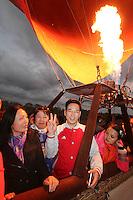 20150925 25 September Hot Air Balloon Cairns
