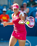 Angelique Kerber (GER) Defeats Serena Williams (USA) 6-4 6-4