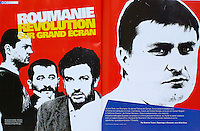 Studio (French moovie magazine)..2007/08/.The Romanian films directors..Photo: Franck Hamel