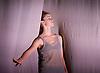 Plateau Effect <br /> Cullberg Ballet <br /> at Sadler's Wells, London, Great Britain <br /> press photocall<br /> 13th November 2014 <br /> <br /> choreography by Jefta van Dinther<br /> <br /> <br /> Eva Mohn<br /> <br /> <br /> Photograph by Elliott Franks <br /> Image licensed to Elliott Franks Photography Services