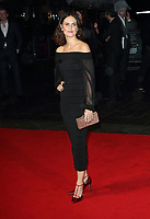 Leanne Best at the BFI London Film Festival - Film Stars Don't Die In Liverpool - The Mayfair Hotel Gala, Odeon Leicester Square, London on October 11th 2017<br /> CAP/ROS<br /> &copy; Steve Ross/Capital Pictures /MediaPunch ***NORTH AND SOUTH AMERICAS ONLY***