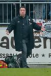 10.03.2018,  Millerntor-Stadion, Hamburg, GER, 2. FBL, 1.FC St.Pauli vs Eintracht Braunschweig im Bild Trainer Markus Kauczinski (Pauli) Foto © nordphoto / Witke *** Local Caption ***