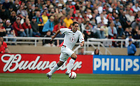 Clint Dempsey, Honduras vs USA, March 19, 2005.