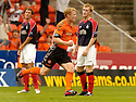 29/07/2006        Copyright Pic: James Stewart.File Name : sct_jspa04_falkirk_v_dundee_utd.BARRY ROBSON CELEBRATES AFTER HE SCORES DUNDEE UTD'S FIRST.Payments to :.James Stewart Photo Agency 19 Carronlea Drive, Falkirk. FK2 8DN      Vat Reg No. 607 6932 25.Office     : +44 (0)1324 570906     .Mobile   : +44 (0)7721 416997.Fax         : +44 (0)1324 570906.E-mail  :  jim@jspa.co.uk.If you require further information then contact Jim Stewart on any of the numbers above.........