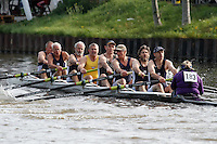 Eights - Saturday - Gloucester Regatta 2015