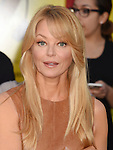 WESTWOOD, CA - AUGUST 09: Actress Charlotte Ross arrives at the Premiere Of Sony's 'Sausage Party' at Regency Village Theatre on August 9, 2016 in Westwood, California.