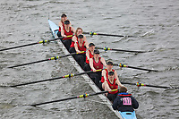 Crew: 117   Bridgnorth Rowing Club   W.MasA.8+<br /> <br /> Veterans' Head of the River Race 2018<br /> <br /> To purchase this photo, or to see pricing information for Prints and Downloads, click the blue 'Add to Cart' button at the top-right of the page.