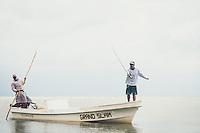 Xcalak - Costa de Cocos