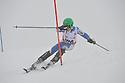 Monday slalom under 18/21 boys