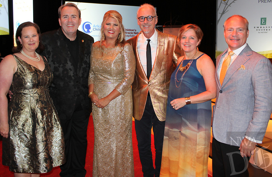 NWA Democrat-Gazette/CARIN SCHOPPMEYER <br />