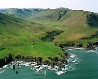 Fagridalur - Fagradalur, í eyði frá 1962, Vopnafjarðarhreppur..Fagridalur - Fagradalur, deserted 1962, Vopnafjardarhreppur