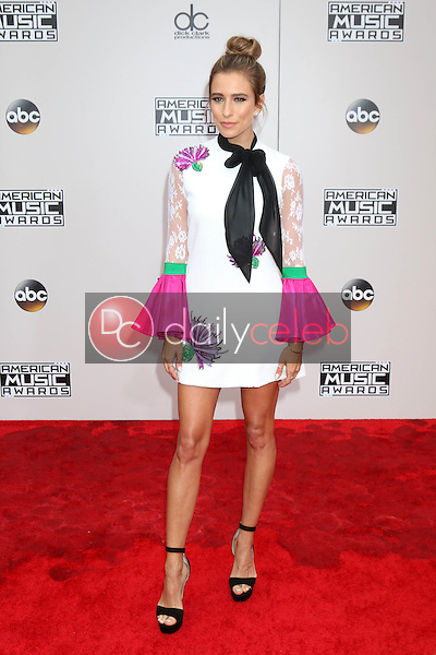 Renee Bargh<br /> at the 2016 American Music Awards, Microsoft Theater, Los Angeles, CA 11-20-16<br /> David Edwards/DailyCeleb.com 818-249-4998