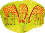 Studio Goodwyn Sturgis/MacMillan UK: Giraffe &amp; Jerboa<br /> giraffe&amp;jerboa4studiogoodwyn2003.jpg