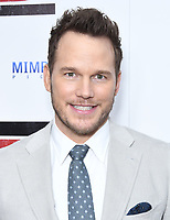 06 March 2019 - Hollywood, California - Chris Pratt. &quot;The Kid&quot; Los Angeles Premiere held at the Arclight Hollywood. Photo <br /> CAP/ADM/BT<br /> &copy;BT/ADM/Capital Pictures