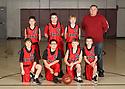 2014 Chico Basketball (Team 10)