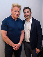 Jimmy Kimmel's Comedy Club Official Launch