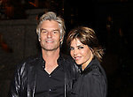 10-06-10 Lisa Rinna - Harry Hamlin - Jane Kaczmerek