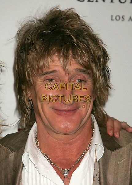 ROD STEWART.Arrivals - 13th Annual Race to Erase MS held at the Hyatt Regency Century Plaza Hotel, Century City, California, USA, 12 May 2006..portrait headshot.Ref: ADM/RE.www.capitalpictures.com.sales@capitalpictures.com.©Russ Elliot/AdMedia/Capital Pictures.