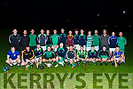 The Ballyduff Senior Football Team