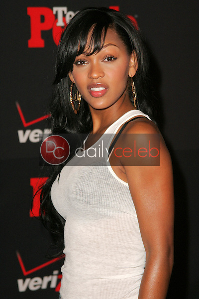 Meagan Good<br />