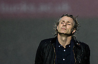 Wycombe Wanderers Manager Gareth Ainsworth during the Sky Bet League 2 match between Wycombe Wanderers and Morecambe at Adams Park, High Wycombe, England on 2 January 2016. Photo by Andy Rowland / PRiME Media Images