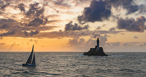 Rolex Fastnet Race - the last three editions have seen record breaking fleets