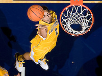 CAL Men's Basketball vs Arizona - February 2nd, 2012