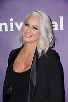 09 January 2018 - Pasadena, California - Maryse. 2018 NBCUniversal Winter Press Tour held at The Langham Huntington in Pasadena. <br /> CAP/ADM/BT<br /> &copy;BT/ADM/Capital Pictures