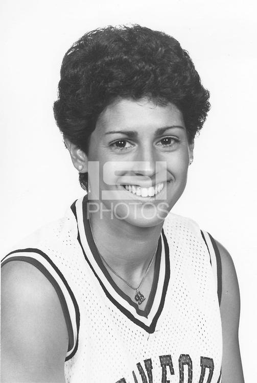 1985: Virginia Sourlis.